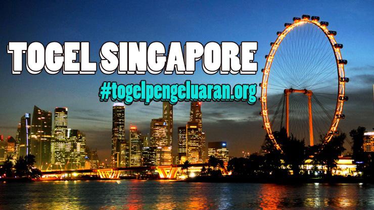 Pengeluaran Togel Singapore 2020-2021