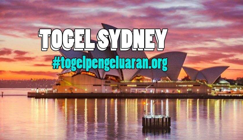 Pengeluaran Togel Sydney 2020-2021