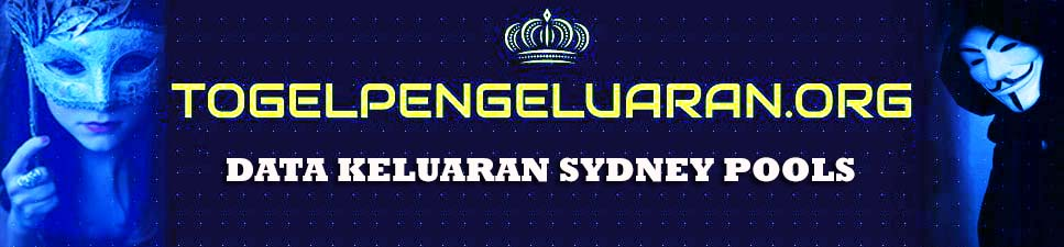 Pengeluaran Togel Sydney 2021
