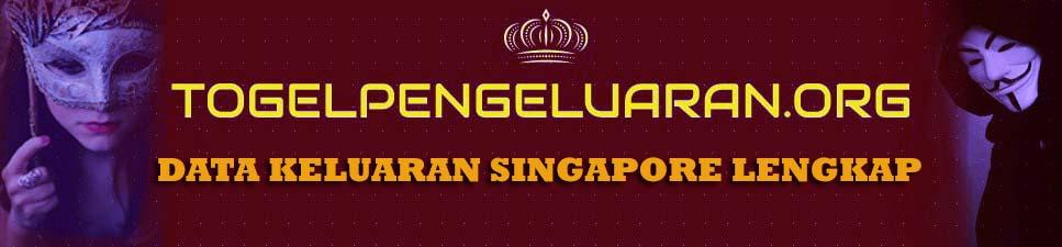 Pengeluaran Togel Singapore 2021